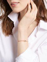 Marks and Spencer Italian Sterling Silver Diamond-Cut Bracelet