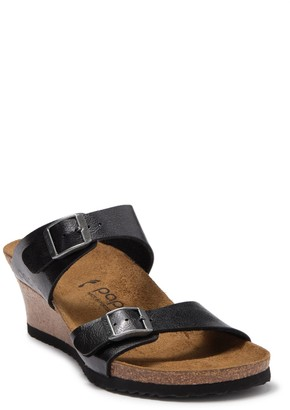 Birkenstock Dorothy Wedge Sandal - Discontinued