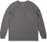 Rip Curl Men's Raglan Stripe Shirt