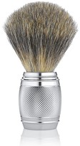 The Art of Shaving & Gillette® Fusion Chrome Collection Shaving Brush