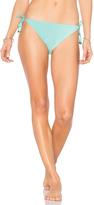 Shoshanna Triangle Bikini Bottom