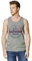 Character Budweiser Logo Vest, Men's