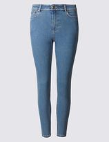 Per Una Mid Rise Skinny Jeans