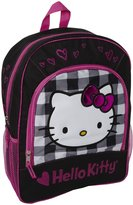 Hello Kitty FAB Starpoint Backpack Checkered Love