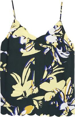 Halogen Scallop Detail Camisole