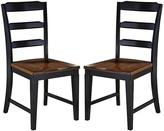 Caleb Dining Chairs - Set of 2