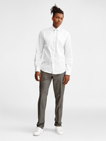 DKNY Cotton Dress Shirt