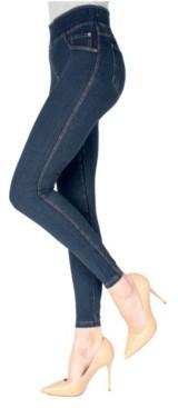 Me Moi Denim Shaping Jean Women's Leggings