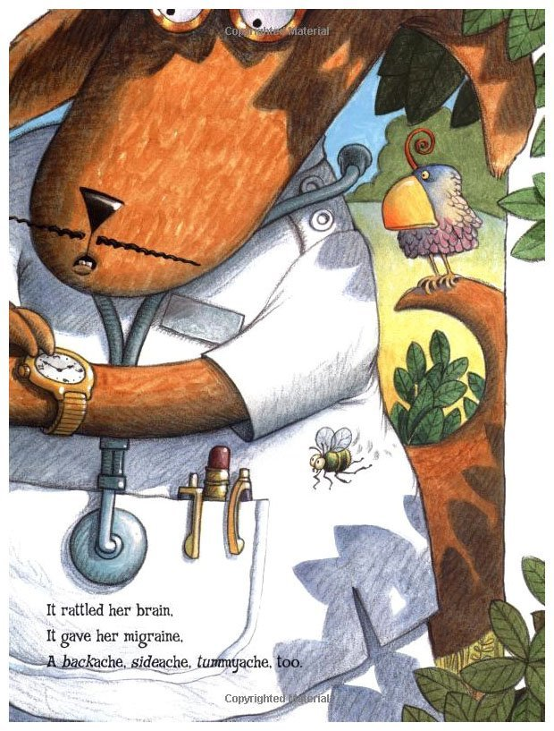 Marsupial Sue (Book+CD)
