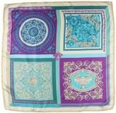 Versace Square scarves - Item 46516888