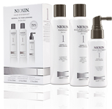 Nioxin 3 Part Hair System Kit 1