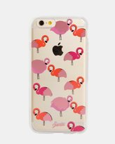 Sonix Clear Coat Case for iPhone 6/6S - Flamingo