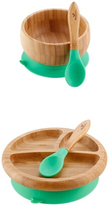 Avanchy Essentials Baby Dish Collection