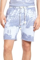 Sol Angeles Cabana Saddle Shorts