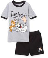 Intimo Tom & Jerry Pajama Set - Boys