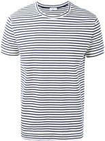 Closed Breton stripe T-shirt - men - Cotton - L