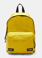 Vetements X Eastpak Tourist Backpack in Yellow