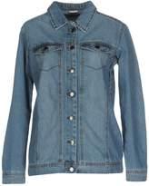 Jacqueline De Yong Denim outerwear - Item 42624925