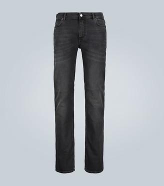 Acne Studios North skinny washed-denim jeans
