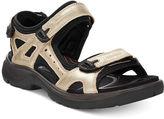 Ecco Women's Yucatan Sandals