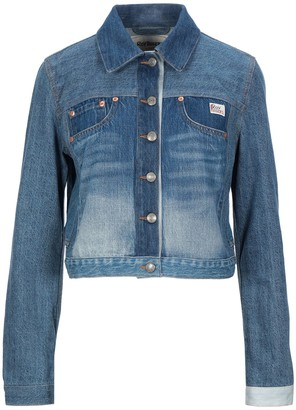 Roy Rogers ROY ROGER'S Denim outerwear