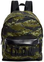 Dsquared2 Camouflage Icon Backpack