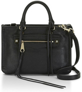Rebecca Minkoff Mini Pebbled Regan Bag