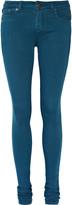 Victoria Beckham Denim Power mid-rise leggings-style jeans