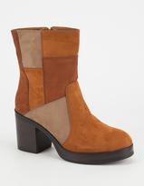 Mia Tannern Womens Boots