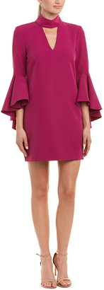 Milly Andrea Shift Dress