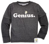 Mish Mish Boys' Genius Layered-Look Tee - Baby