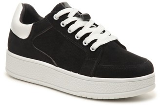 London Rag Reachel Platform Sneaker