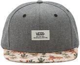 Vans Walmer Snapback Hat