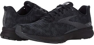 Brooks Launch 8 (Nightlife/Black/White) Men's Shoes