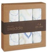 Aden Anais Baby's Three-Piece Cotton Swaddle Set