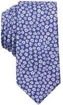 Bar III Men's Elizabeth Floral Slim Tie, Created for Macy's