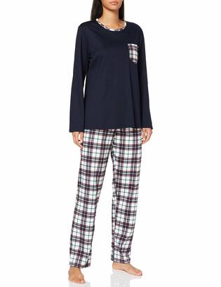 Calida Women's Winter Dreams Pajama Set