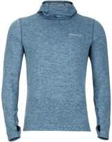 Marmot Resistance Hooded Shirt - Long-Sleeve - Men's