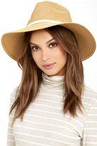 LuLu*s Grazing Land Tan Hat