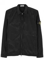 Stone Island Black Shell Jacket