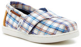Toms Bimini Tiny Slip-On (Walker & Toddler)
