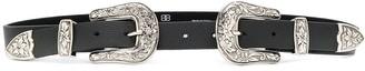 B-Low the Belt Baby Bri Bri belt