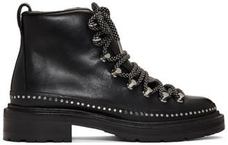 Rag & Bone Black Compass II Boots