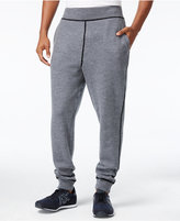 Armani Exchange Men's Wool Joggers