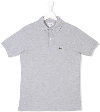Lacoste Kids Logo Polo Shirt
