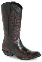 Matisse Hector Western Boot