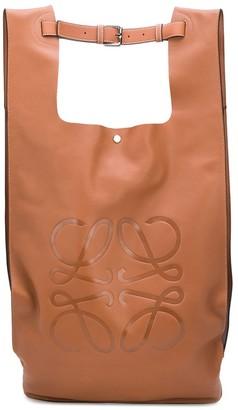 Loewe Shopper backpack