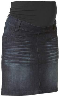 Noppies Women's Maternity Skirt - Blue