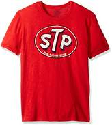 Lucky Brand Men's Stp Graphic Tee