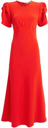 Maggie Marilyn It's Up To You Crepe Dress